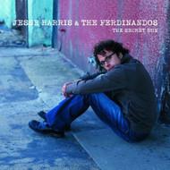The Secret Sun By Jesse Harris & The Ferdinandos On Audio CD Album 200 - DD592737