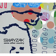 Some Other Country By Swayzak On Audio CD Album 2007 - DD592894