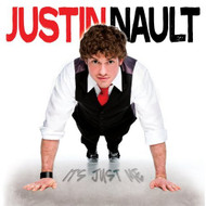 It's Just Me By Nault Justin On Audio CD Album 2011 by Nault  Justin - DD593169