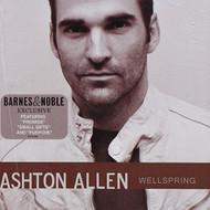 Wellspring By Allen Ashton On Audio CD Album 2008 - DD593202