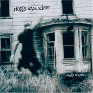 Happy Nowhere By Dog's Eye View On Audio CD Album 1995 - DD593536