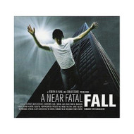 A Near Fatal Fall By Further Seems Forever Emery Underoath Beloved - DD594097
