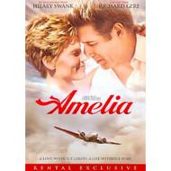 Amelia Rental Ready On DVD - DD594260