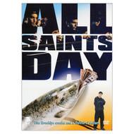 All Saints Day On DVD With Micky Blatt - DD594265