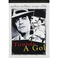 Tirando A Gol On DVD With Lola Beltran - DD595090