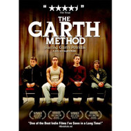 Garth Method The On DVD With Mind-Hsiang Tung - DD595203