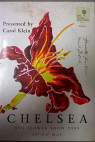 Chelsea Rhs Flower Show 2008 On DVD - DD595368