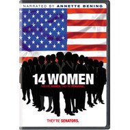 14 Women On DVD With Annette Bening - DD595473