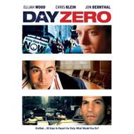 Day Zero On DVD With Elijah Wood Drama - DD595474