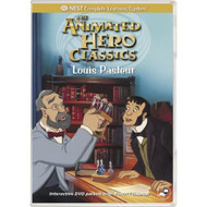 Louis Pasteur Interactive On DVD - DD595487