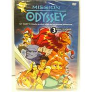 Mission Odyssey Movie On DVD - DD595803