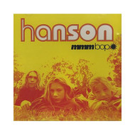MMMBop By Hanson On Audio CD Album 1997 - DD595931