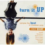 Turn It Up On Audio CD Album - DD595942