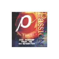 Passion 98: Live Worship From The 268 Generation By Passion On Audio - DD595944