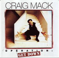 Operation/Amended By Craig Mack On Audio CD Album - DD595999