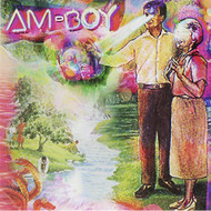 Horrible Oracle Blessedness By Am-Boy On Audio CD Album 2007 - DD596012