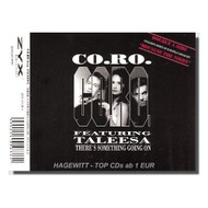 There's Something Going On / Because The Night Maxi-Cd By CoRo Feat - DD596244