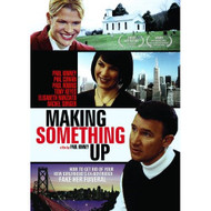 Making Something Up On DVD With Paul Kinney - DD596912