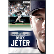 ESPN Inside Access-Derek Jeter On DVD - DD597148