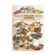 Dare To Cook Seasonal Italian Cuisine: Summer On DVD With Tom Small - DD597260