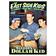 East Side Kids Million Dollar Kid On DVD With Leo Gorcey - DD597362