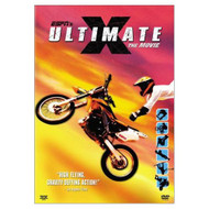 Ultimate X: The Movie On DVD With Bob Burnquist Disney - DD597524