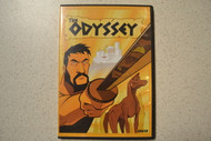 The Odyssey Childrens Video Of AM Movie On DVD - DD597601