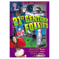 21ST Century NFL Follies On DVD Football - DD597860