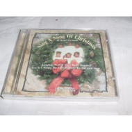 Sing A Song Of Christmas On Audio CD Album 2003 - DD598282
