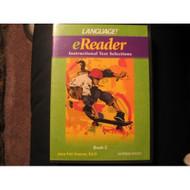 Language! eReader:al Text Selections Book C Software - DD598353