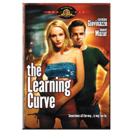 The Learning Curve On DVD With Carmine Giovinazzo - DD598545