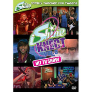 IShine Knect Vol 2 On DVD - DD598564