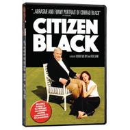 Citizen Black On DVD - DD598587