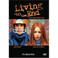 Living 'Til The End On DVD With Sean Maher Mystery - DD598762