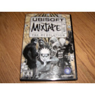 Ubisoft Mixtape Vol 2 The Revolution On DVD - DD599324