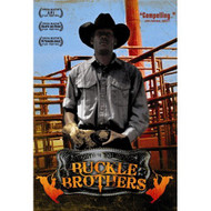 Buckle Brothers On DVD with Dan White - DD600629