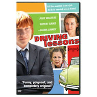 Driving Lessons On DVD with Rupert Grint - DD601137