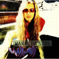 Chill Pill By Warrior Soul On Audio CD Album 1993 - DD601151