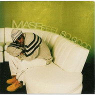 Feel So Good By Mase On Audio CD Album 1997 - DD601261