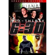 6:30 On DVD with Josh Eddy Mystery - DD601327