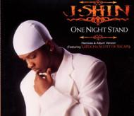 One Night Stand By J-Shin Artist On Audio CD Album 1999 - DD601403