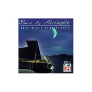 Piano By Moonlight: Quiet Nights Of Quiet Stars - DD601847