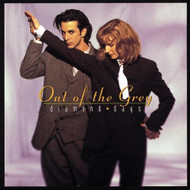 Diamond Days By Out Of The Grey On Audio CD Album Gray 1994 - DD601875