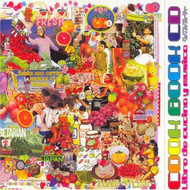 Cookbook CD On Audio CD Album 2002 - DD602011