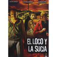 Loco Y LA Sucia On DVD - DD602444