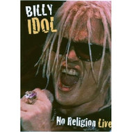 No Religion: Live On DVD - DD602467