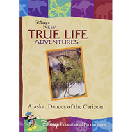 New True Life Adventures: Dances Of The Caribou On DVD Disney - DD602865