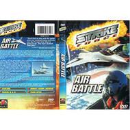 Air Battle On DVD - DD603130