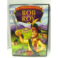 Rob Roy A Story Book Classic On DVD - DD603435