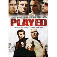 Played On DVD - DD603826